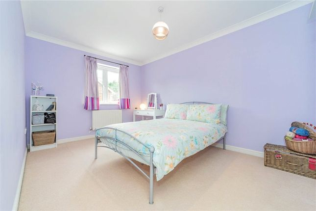 Bedroom 3 of Rasset Mead, Crookham Village, Fleet GU52