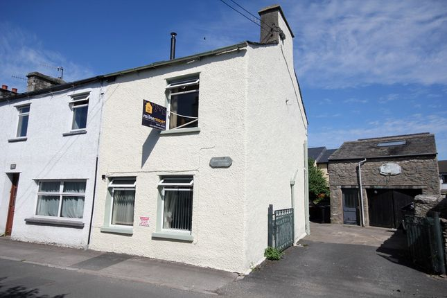 Thumbnail Cottage to rent in Duke Street, Holme, Carnforth