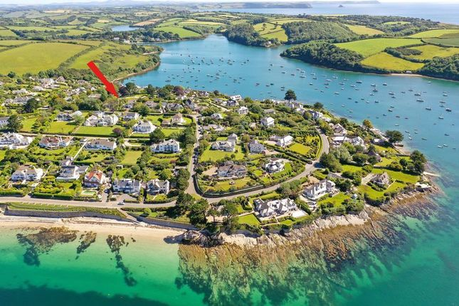 Location of Freshwater Lane, St. Mawes, Truro TR2