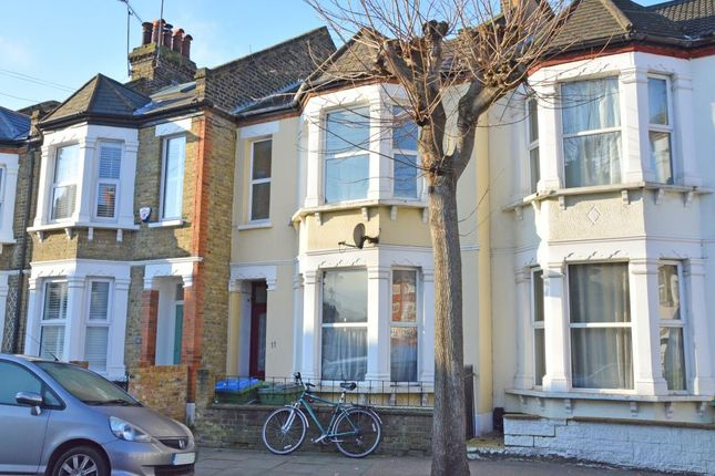 Thumbnail Property to rent in Woodlands Park Road, London