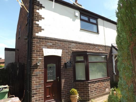 Thumbnail Semi-detached house for sale in Gerards Lane, Sutton Leach, St. Helens, Merseyside