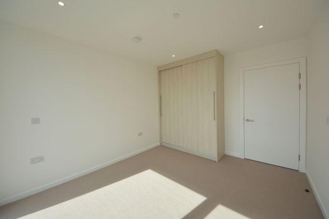 Bedroo of Meranti Apartments, Deptford Landings, Deptford SE8