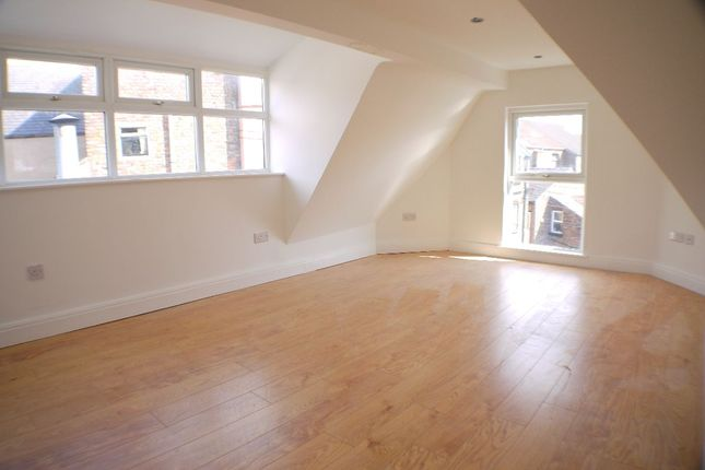 Thumbnail Flat to rent in Broughton Drive, Liverpool
