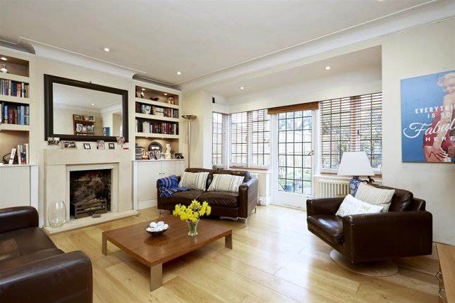 Thumbnail Property for sale in Copse Hill, West Wimbledon