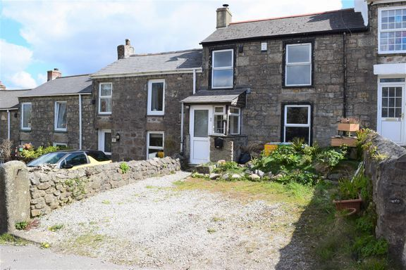 3 bed cottage for sale in Whitcross Hill, Carn Brea, Redruth TR15