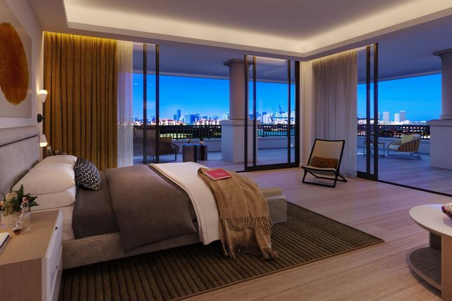 Thumbnail Apartment for sale in 7000 Fisher Island Dr, Miami Beach, Fl 33109, Usa