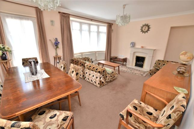 Living Room of Hoveland Lane, Taunton, Somerset TA1