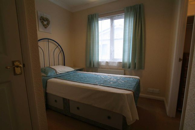 Bedroom Two of Mill Farm Park, Bulkington, Bedworth CV12
