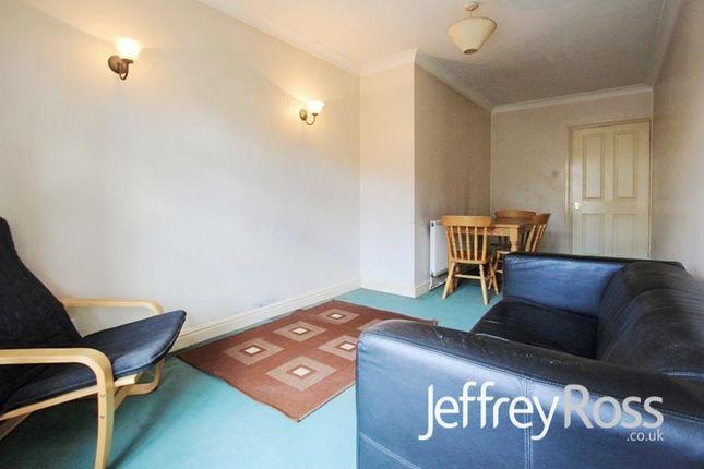 Thumbnail Flat to rent in Newport Road, Roath, Cardiff