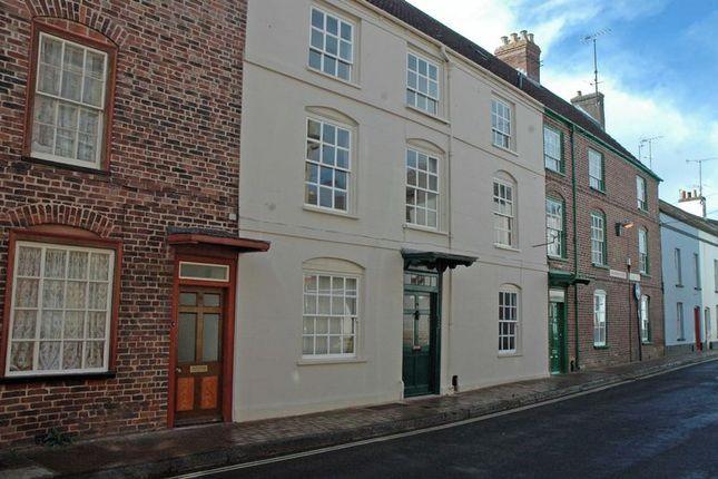 Thumbnail Terraced house for sale in Glendower Street, Monmouth