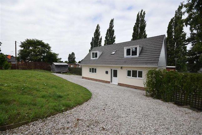 Thumbnail Detached bungalow to rent in Regent Road, Preston, Lancashire