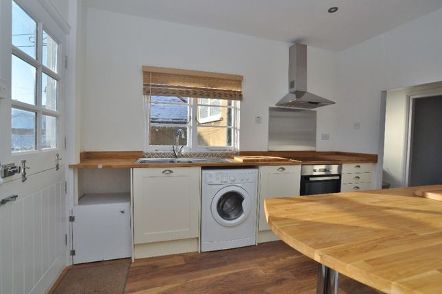 1 bed flat to rent in Bancroft, Hitchin SG5