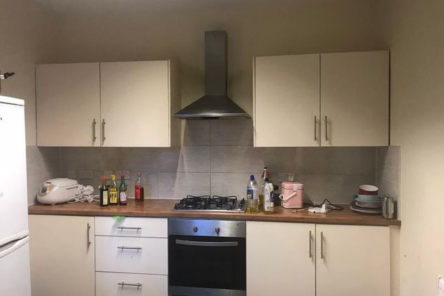 Thumbnail Shared accommodation to rent in Rodney Street, Swansea
