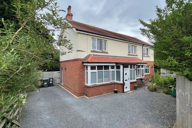 Thumbnail Detached house for sale in Valley Drive, Ilkley