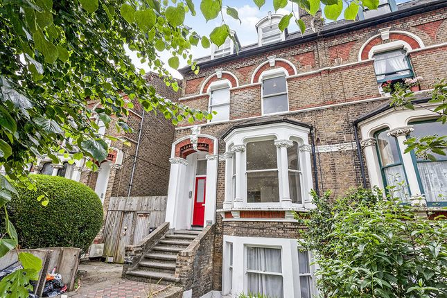 Thumbnail Flat to rent in Ad New Cross Road, London