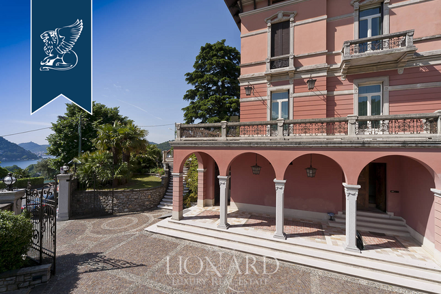 Thumbnail Villa for sale in Cernobbio, Como, Lombardia