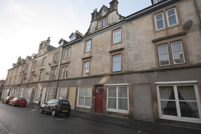 Thumbnail Flat for sale in Burnbank Terrace, Oban