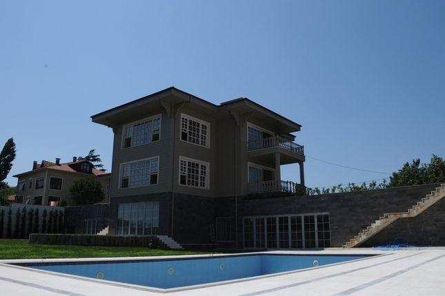 Thumbnail Town house for sale in Anadoluhisarı, Istanbul, Marmara, Turkey