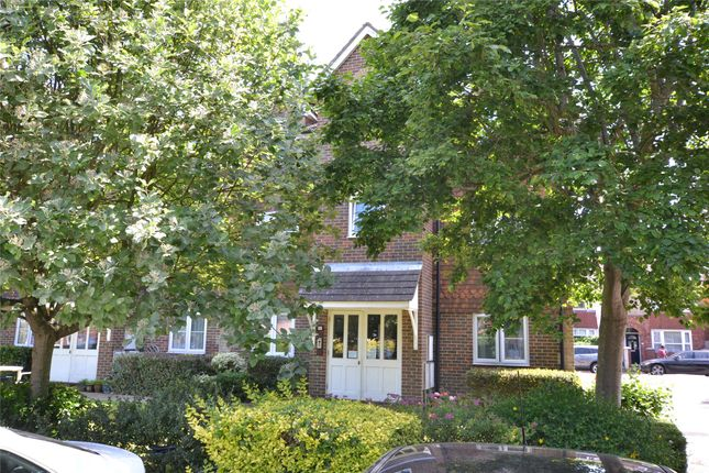 Thumbnail Flat to rent in John Spare Court, Whitefield Road, Tunbridge Wells, Kent