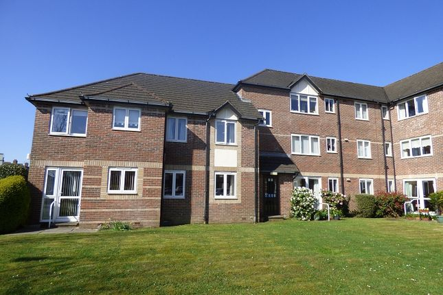 Thumbnail Property for sale in Glendower Court, Velindre Road, Whitchurch, Cardiff.