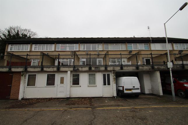 Thumbnail Property to rent in Heritage Close, Cowley, Uxbridge