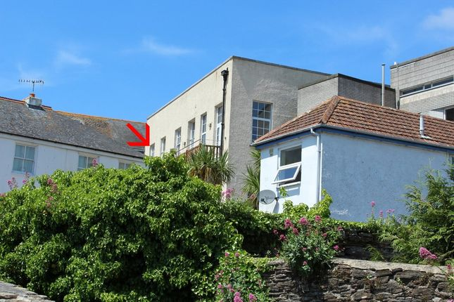 Thumbnail Flat for sale in The Exchange, 111 Fore Street, Kingsbridge