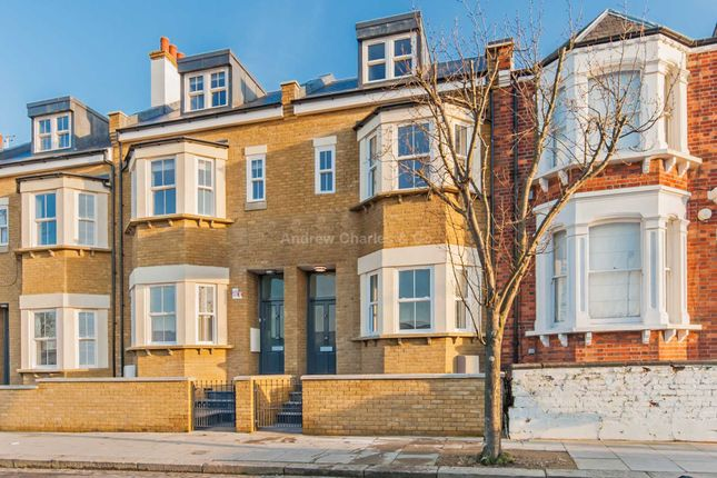 Thumbnail Terraced house for sale in Athenlay Road, London