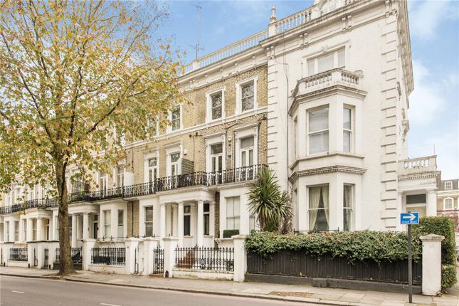 1 bed flat for sale in Finborough Road, London SW10