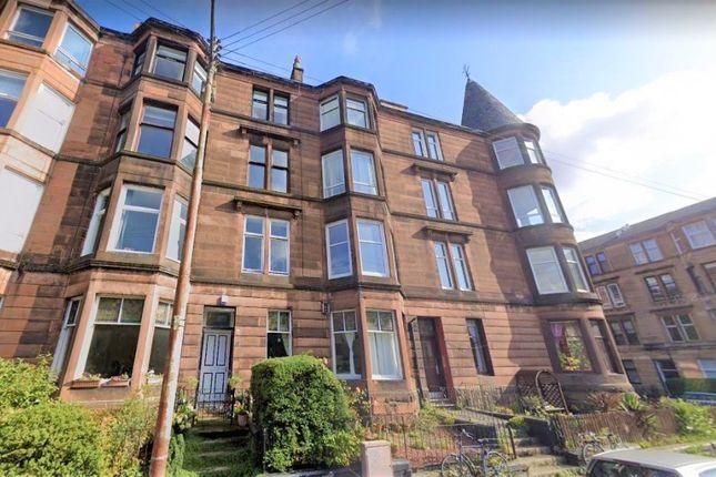 Thumbnail Flat to rent in Wilton Street, North Kelvinside, Glasgow