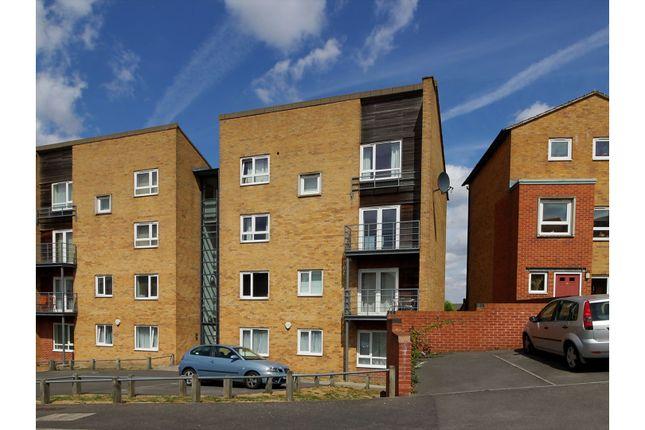 Thumbnail Flat for sale in Park Grange Mount, Norfolk Park, Sheffield