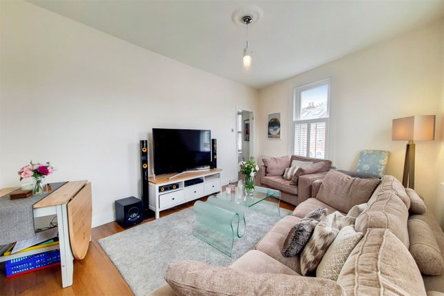 Thumbnail Flat for sale in Albacore Crescent, Ladywell, London