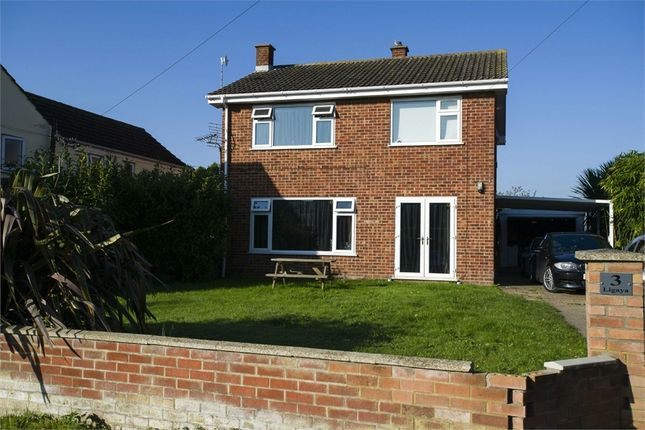 Thumbnail Detached house for sale in Barn Lane, Runham, Great Yarmouth, Norfolk