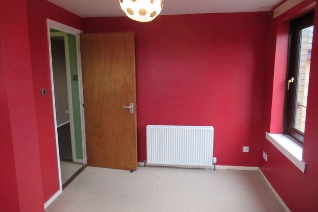Bedroom Three of Hillcrest Avenue, Cumbernauld, Glasgow G67