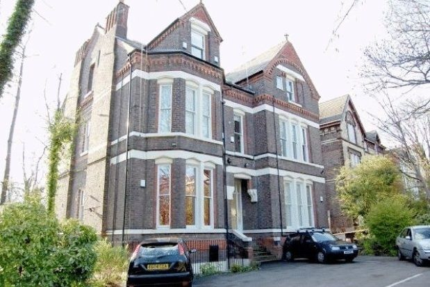 Thumbnail Property to rent in Alexandra Drive, Aigburth, Liverpool