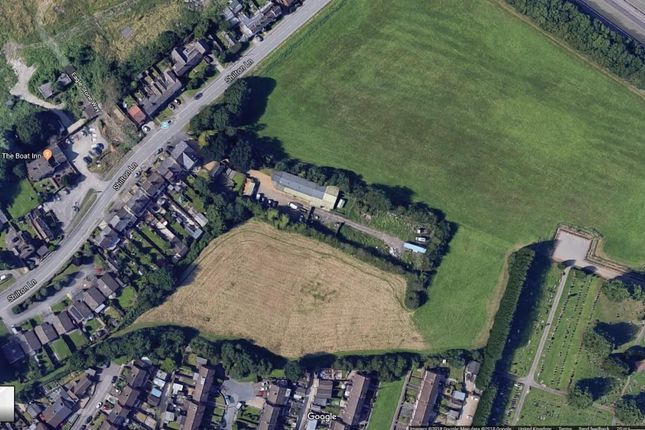 Thumbnail Land for sale in Shilton Lane, Walsgrave-On-Sowe, Coventry