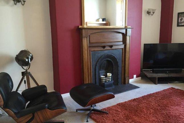 Thumbnail Flat to rent in Millburn Street, Aberdeen