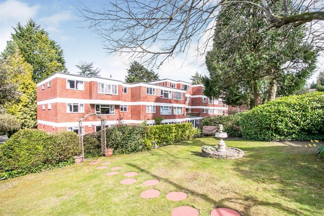 2 bed flat for sale in Surrey Road, Westbourne, Bournemouth BH4