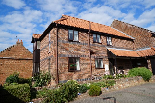 Thumbnail Flat to rent in Conging Street, Horncastle