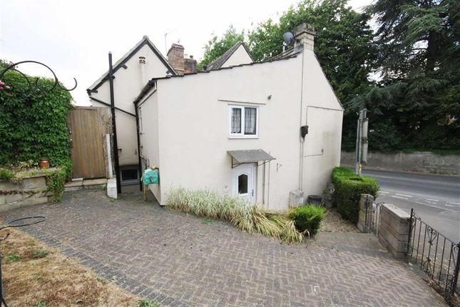 Thumbnail Cottage for sale in Quemerford, Calne, Wiltshire