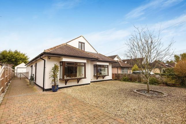 Thumbnail Detached house for sale in Hanney Road, Steventon, Abingdon