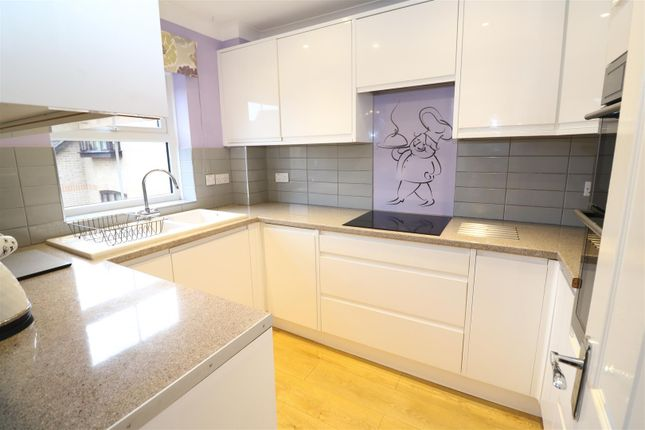 Kitchen of Russell Court, Rushden NN10