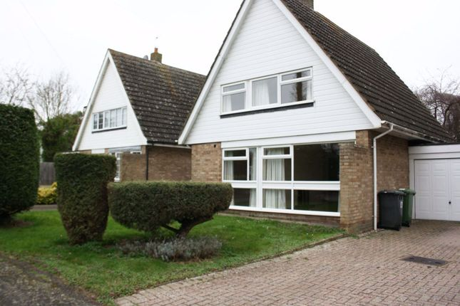 Thumbnail Property to rent in Orchard Close, Yardley Gobion, Towcester