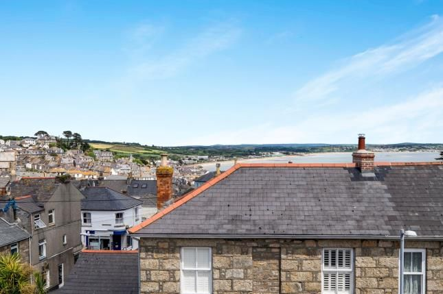 View From Attic Bedr
