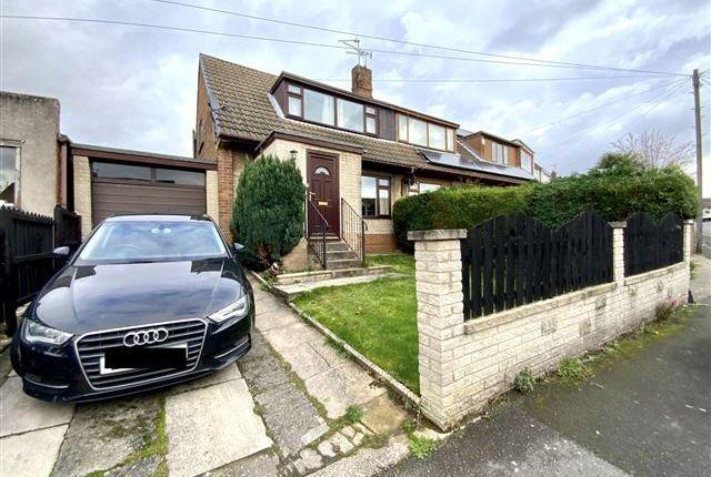 2 bed semi-detached house for sale in Osborne Road, Kiveton Park, Sheffield S26