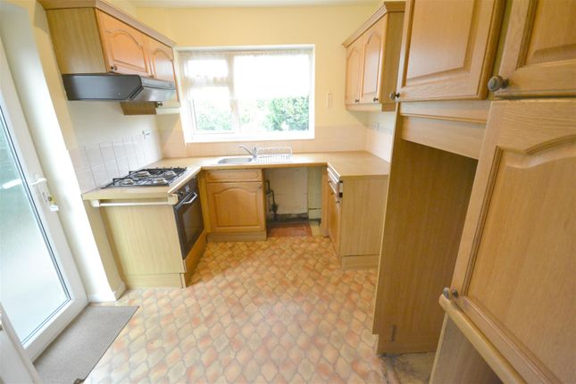 Fitted Kitchen of Stokes Drive, Leicester LE3
