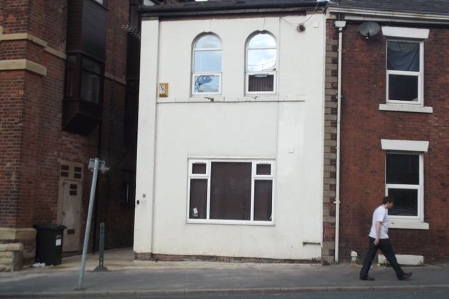 Thumbnail Flat to rent in Moor Lane, Preston