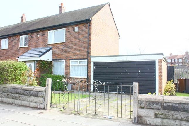 Thumbnail Semi-detached house to rent in Southport Road, Bootle