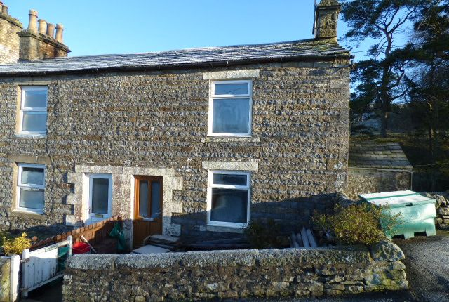 Thumbnail Semi-detached house for sale in Grove Cottages, Alston