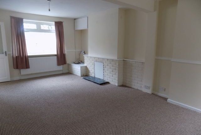 Thumbnail Terraced house to rent in Alma Street, Abertillery