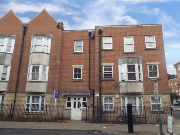 Flat for sale in St. Mary Street, Southampton